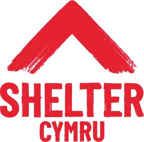Shelter Cymru Logo